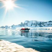 Falkland Islands - South Georgia - Antarctic Peninsula